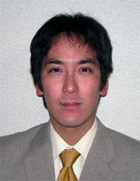 祐介2008年1月