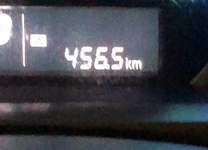456KM